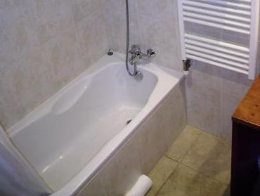 Apartament Doble - 3 Adults (Double Apartment (3 adults))