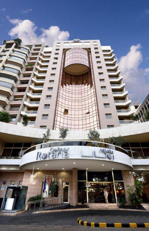 More about Gefinor Rotana