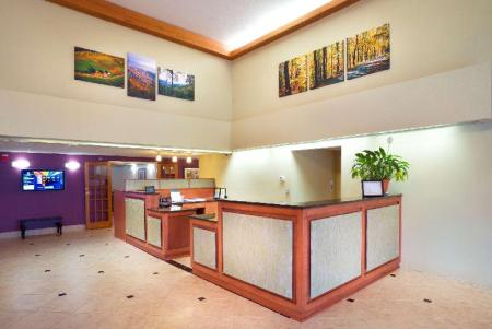 Hol Best Western PLUS Cedar Bluff Inn