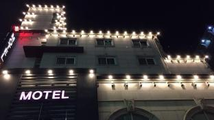 Soo Business Motel Daejeon