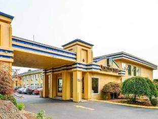 Quality Inn Hotel, Kent - Seattle