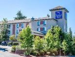 Sleep Inn Sea Tac Airport
