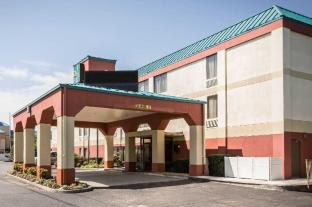 Quality Inn Bulls Gap Hotel