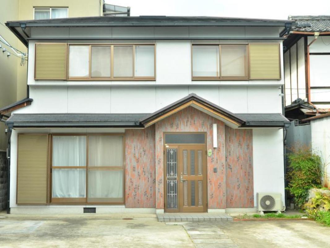 京都ゲストハウス 京のen 西家 (...