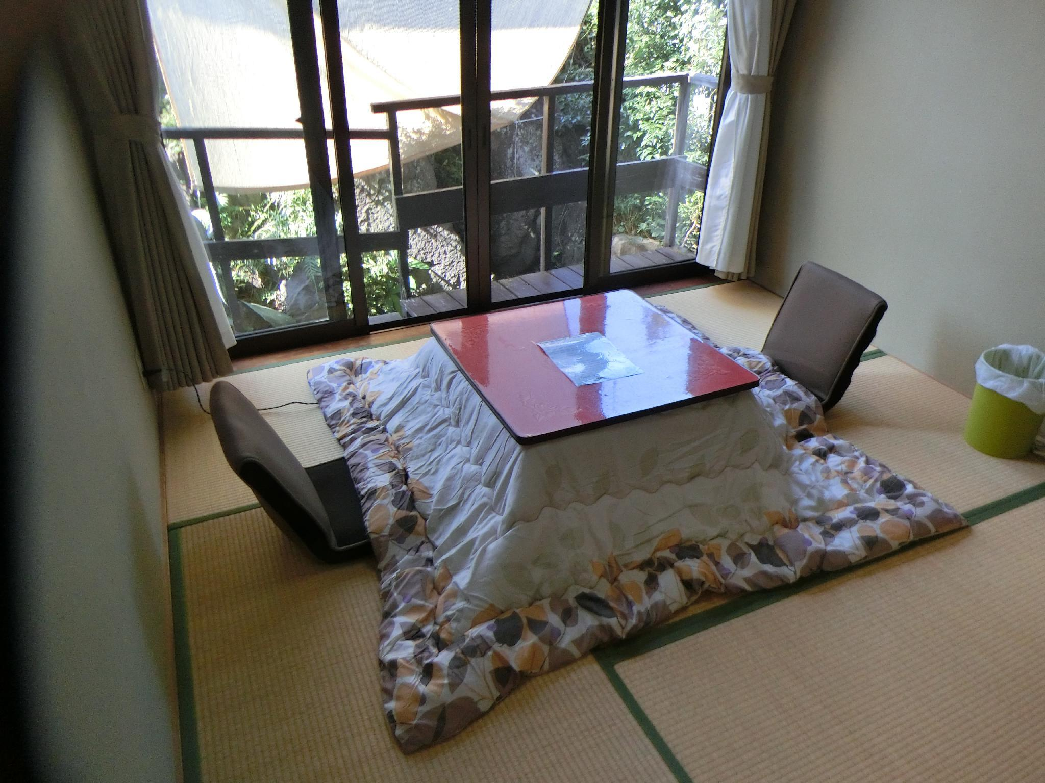 客房 - 可住3人 (Private room for 3 Persons)