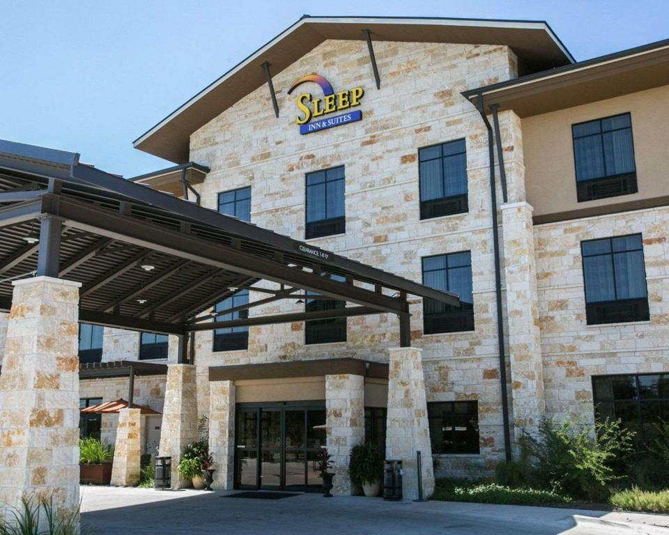 More about Sleep Inn & Suites