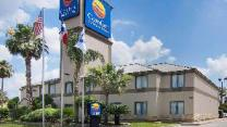 Comfort Inn and Suites Houston West-Katy