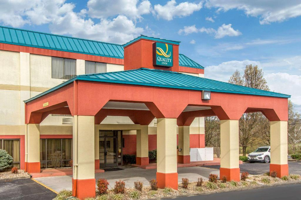 More about Quality Inn Bulls Gap Hotel