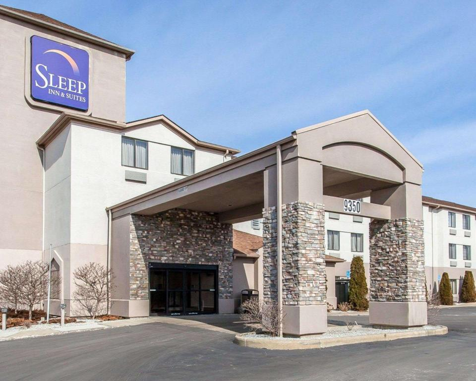 More about Sleep Inn and Suites Near I-90 and Ashtabula