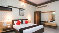 Capital O 44624 Hotel Basava Residency