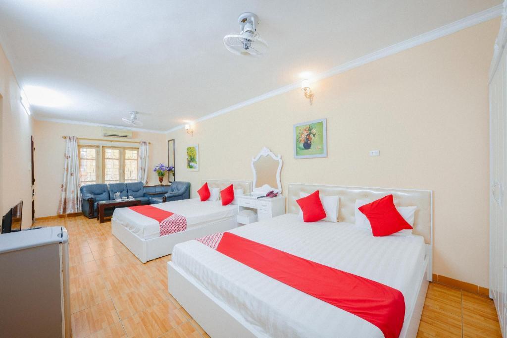 OYO 269 MOET Hotel in Hanoi - Room Deals, Photos & Reviews