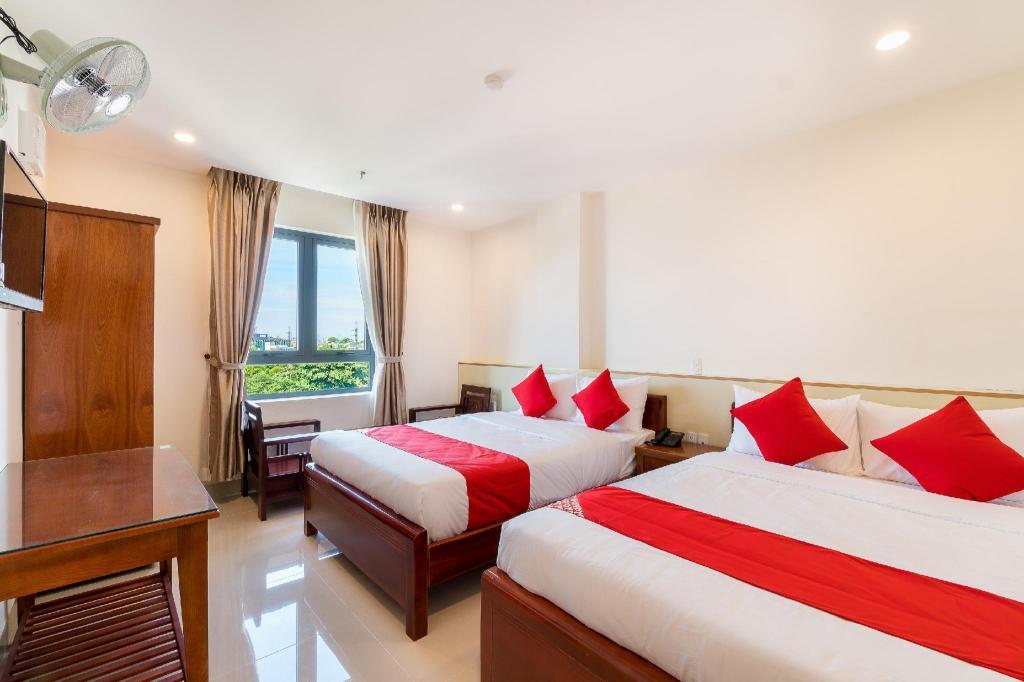OYO 283 Phu Thinh 2 Hotel- khách sạn giá rẻ ở Đà Nẵng