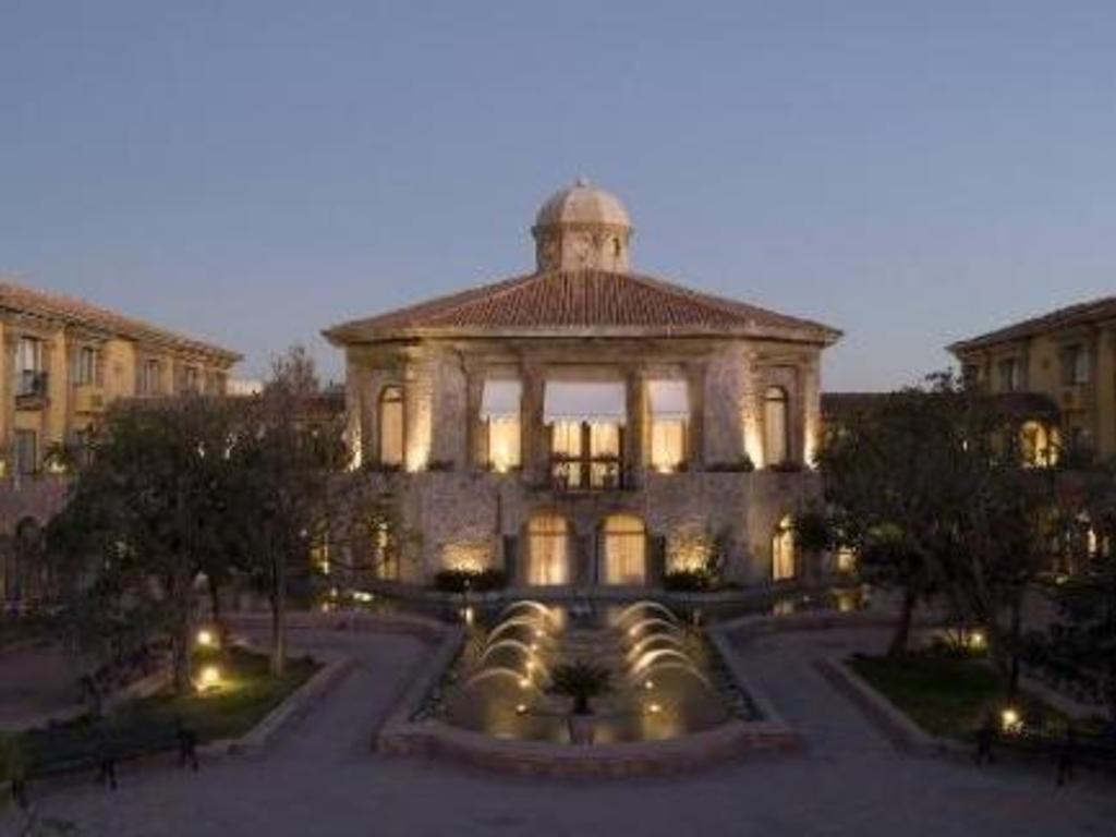 Quinta Real Aguascalientes Booking Deals | Agoda.com Best ...