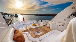 Luxury Yacht Hotel