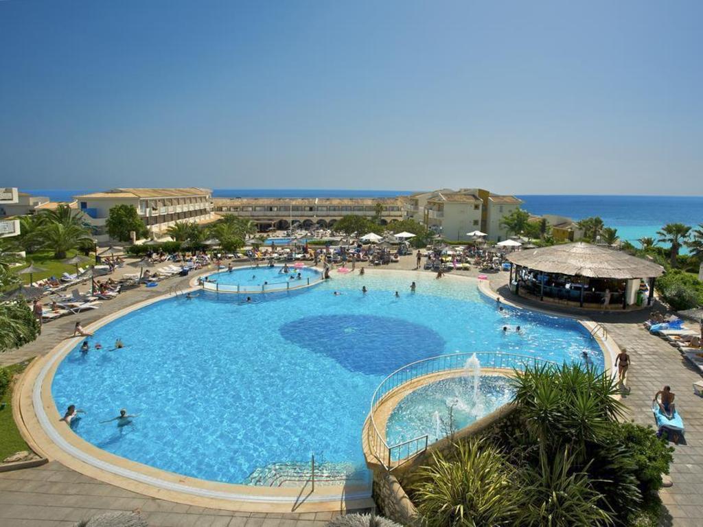 Blau Punta Reina Resort In Majorca Room Deals Photos Reviews