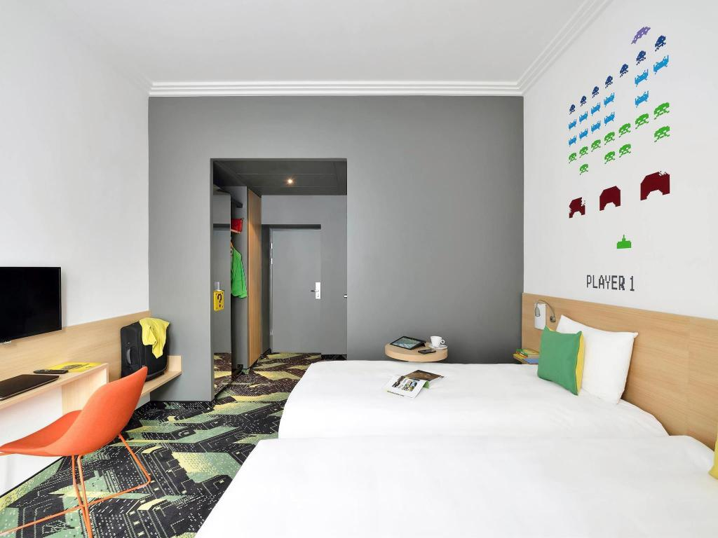 See all 32 photos ibis Styles BUDAPEST CENTER
