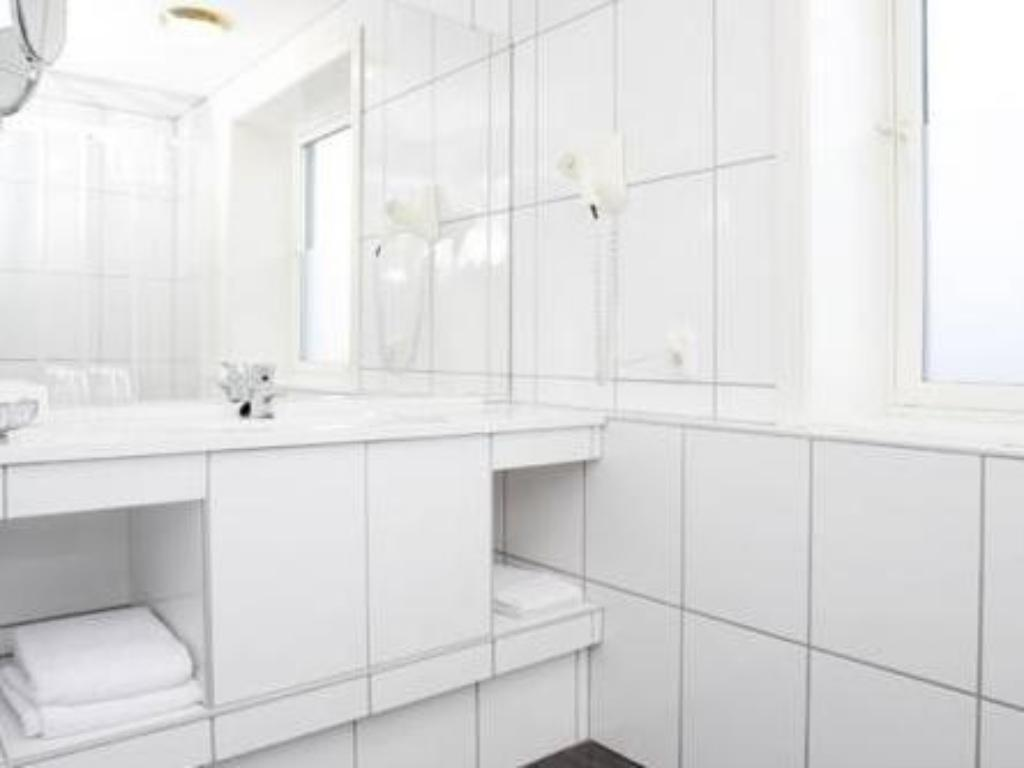 Bathroom Scandic Fauske