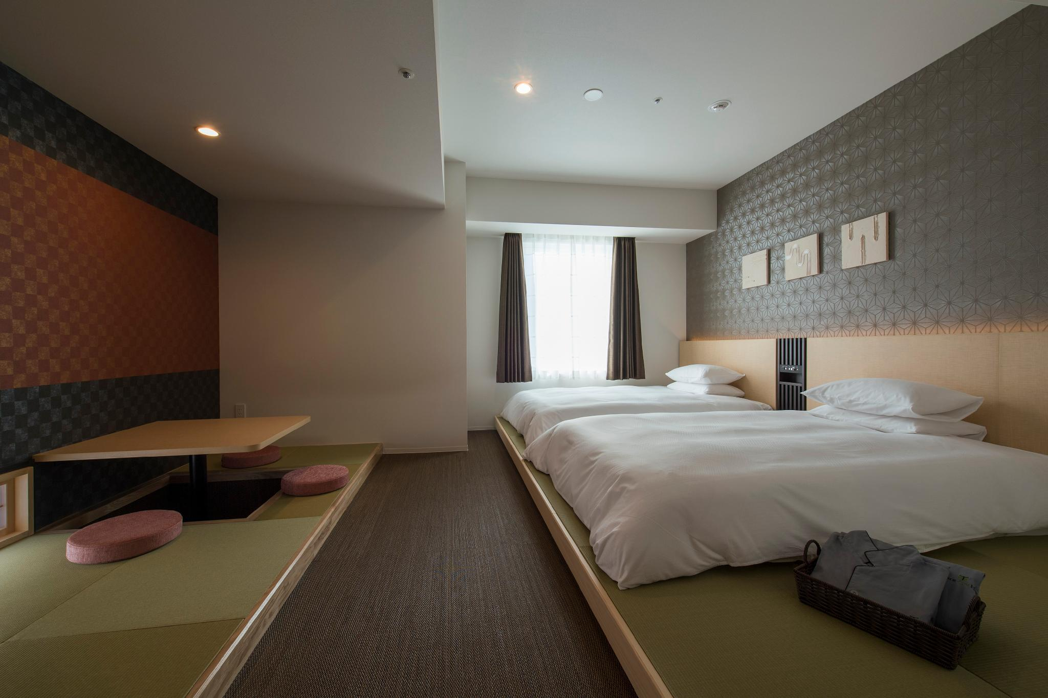 T マーク シティ ホテル 札幌