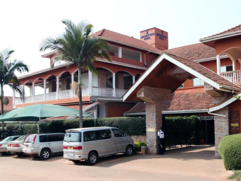 More about Airport View Hotel