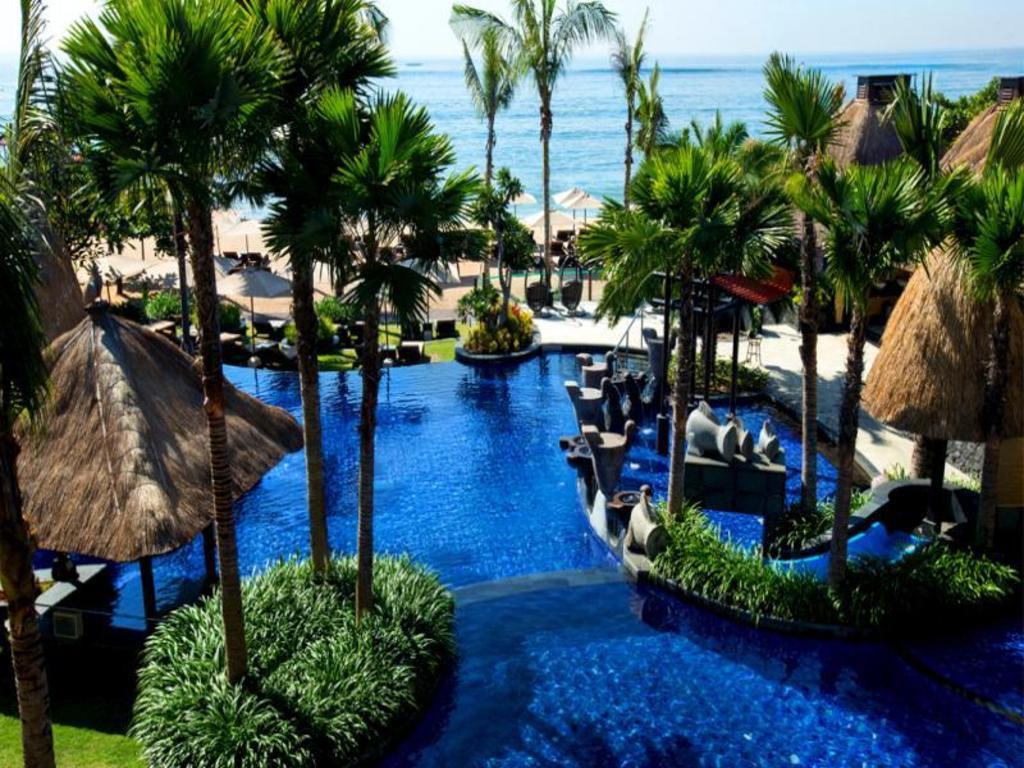 More About Holiday Inn Resort Bali Benoa