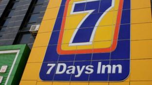 7 Days Inn Anshan North Shengli Road Branch