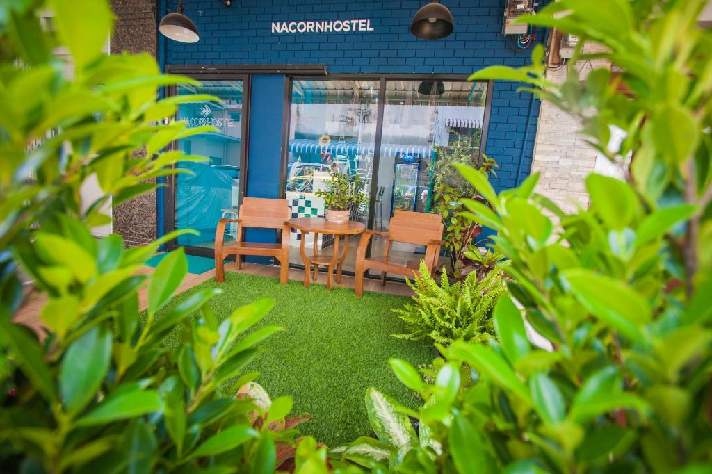 More about Nacorn Hostel Khaosan