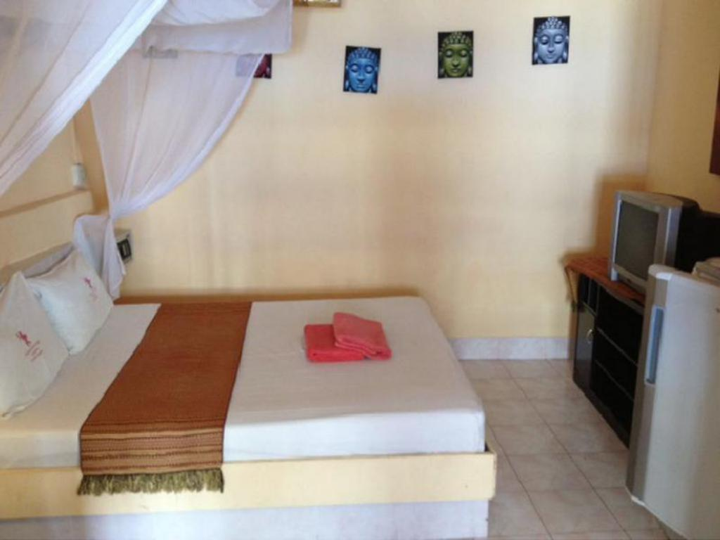 More about Fong Kaew and Baan Nang Fa Guesthouse