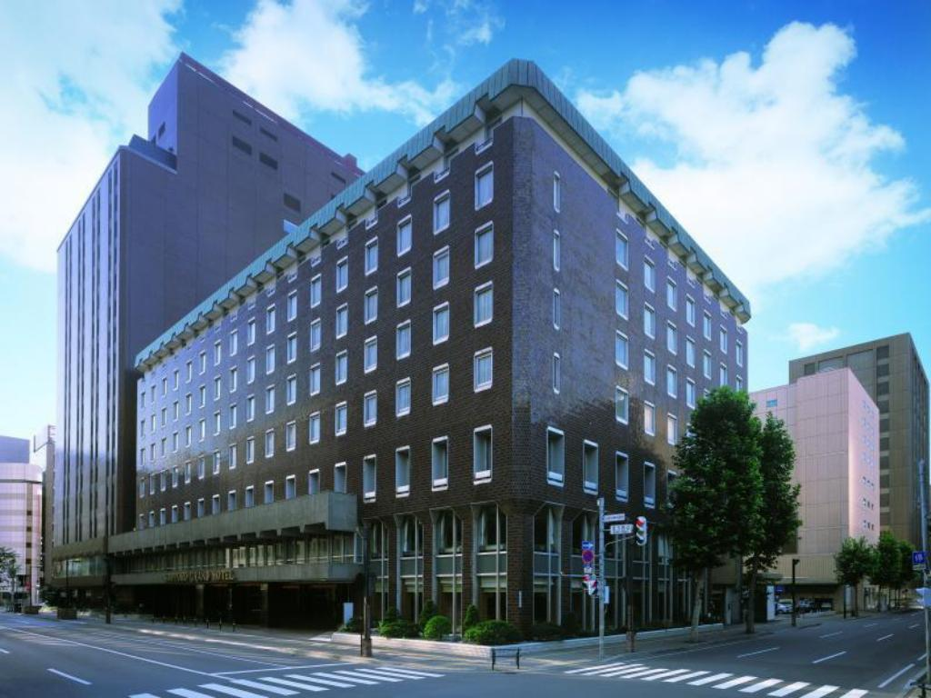 More about Sapporo Grand Hotel