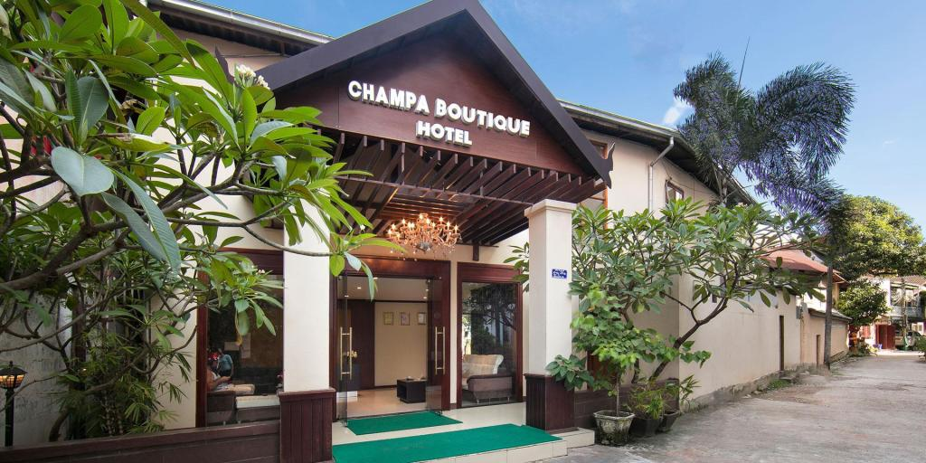 More about Champa Boutique Hotel