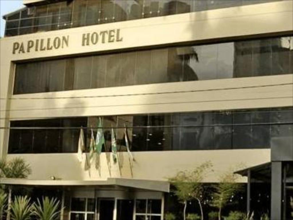 More about Papillon Hotel