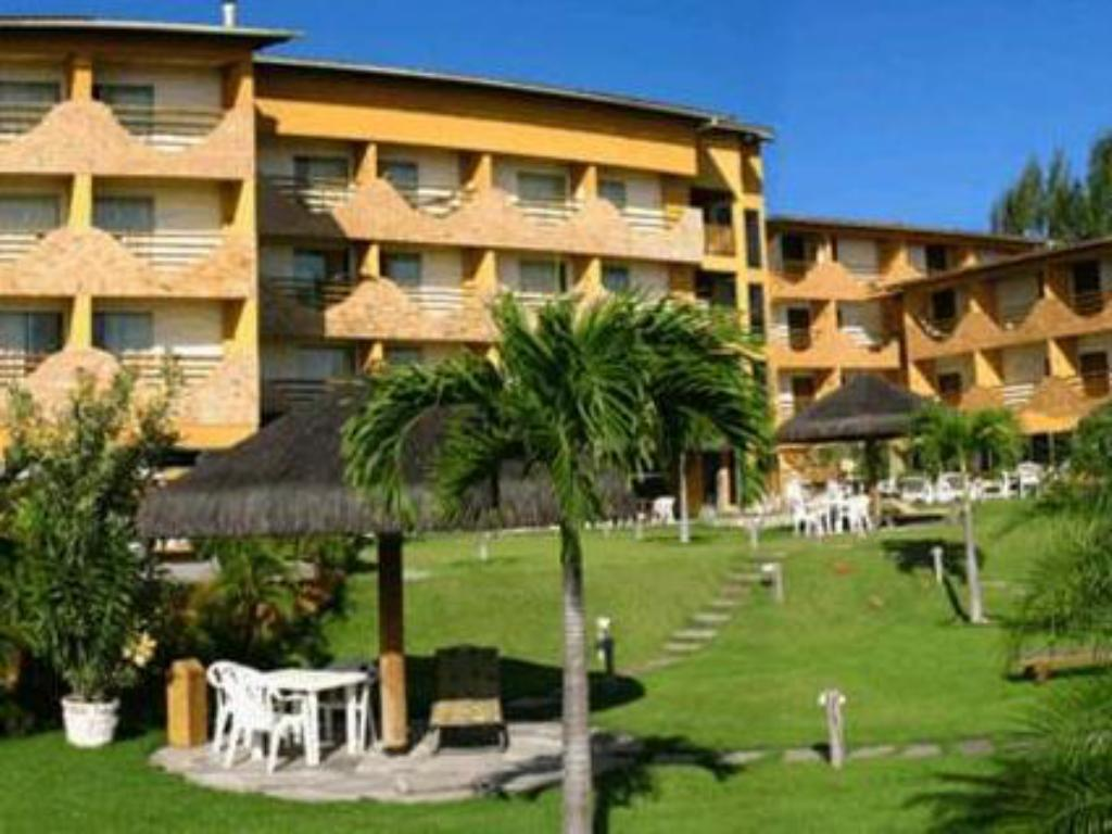 More about Natal Dunnas Hotel