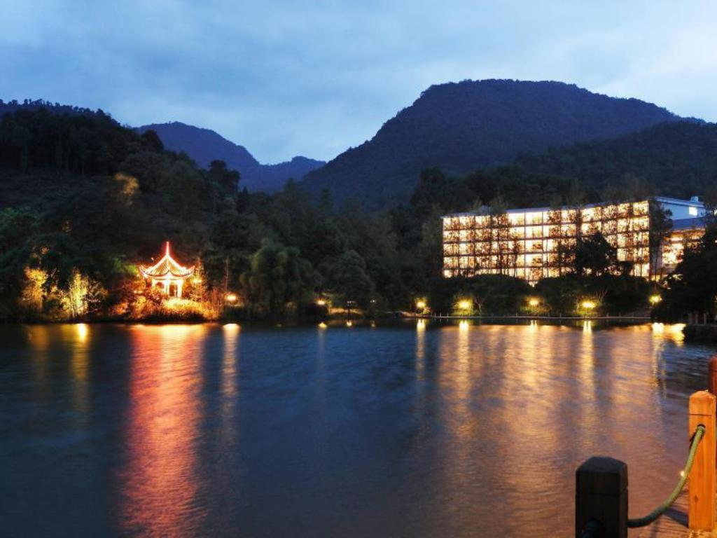 More about Hongzhushan Hotel Mount Emei