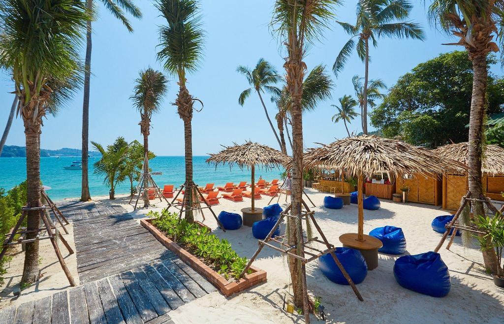 358a9ddbe93f Bandara Phuket Beach Resort in Thailand - Room Deals