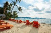 B&ara Phuket Beach Resort
