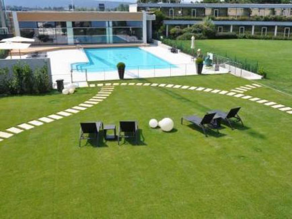 Hotel Viest in Vicenza - Room Deals, Photos & Reviews