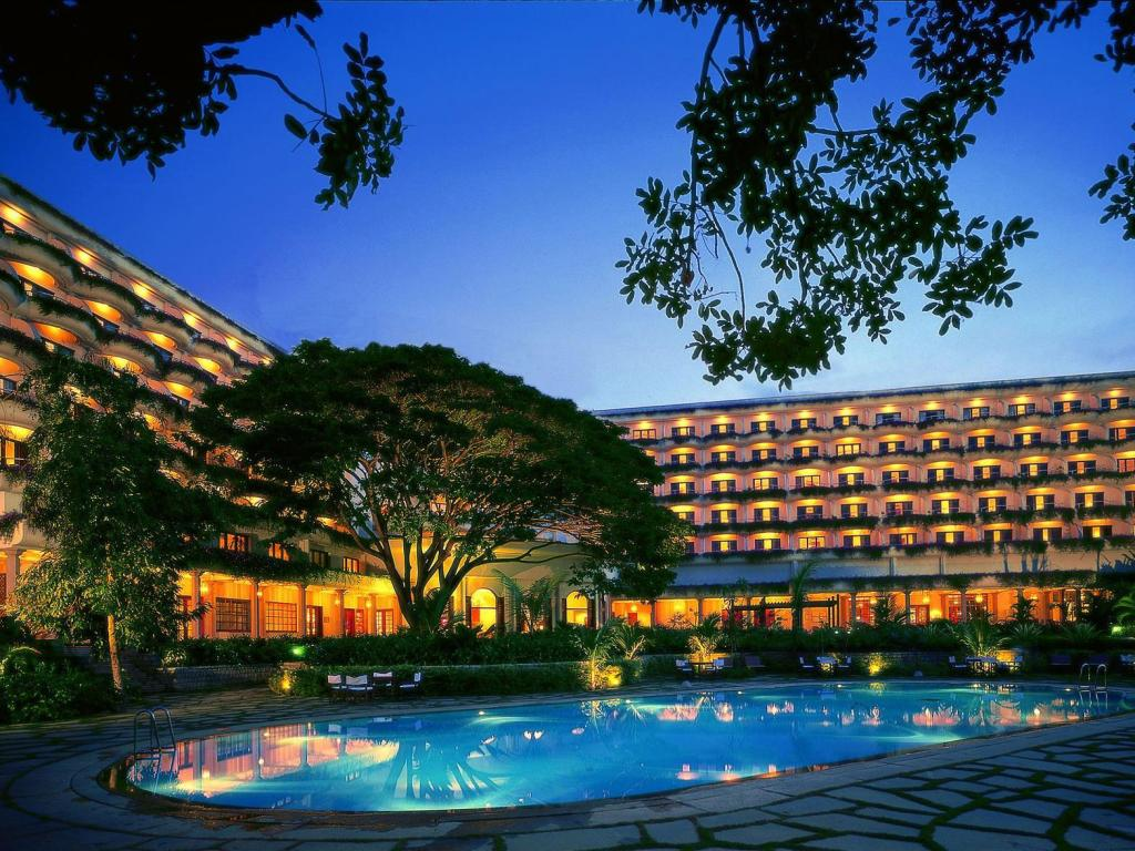 More about The Oberoi Bengaluru