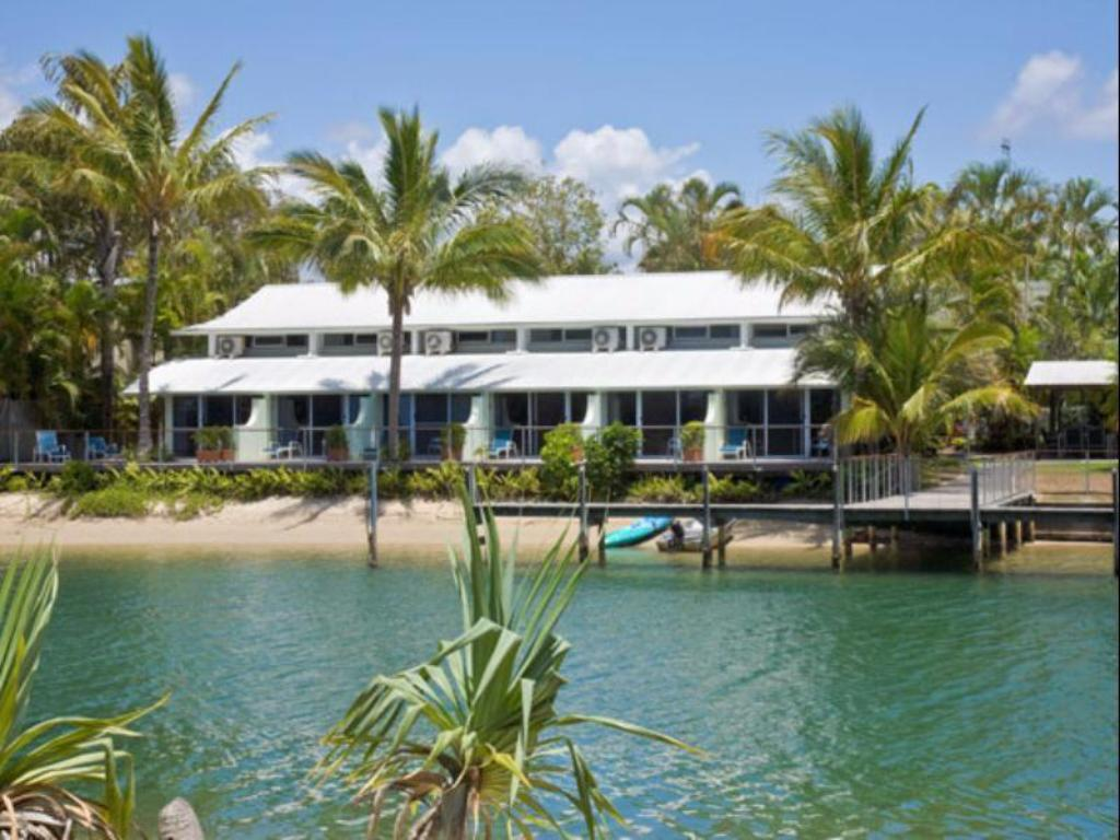 Caribbean Noosa Resort