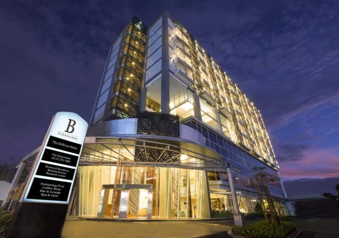 The Bellevue Suite In Jakarta Room Deals Photos Reviews Baruu Voucher Card Indomaret