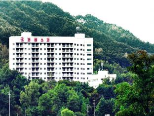Koresco Chiaksan Condominum