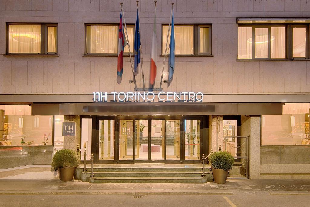 Nh Torino Centro Turin Parhaat Tarjoukset Agoda Com