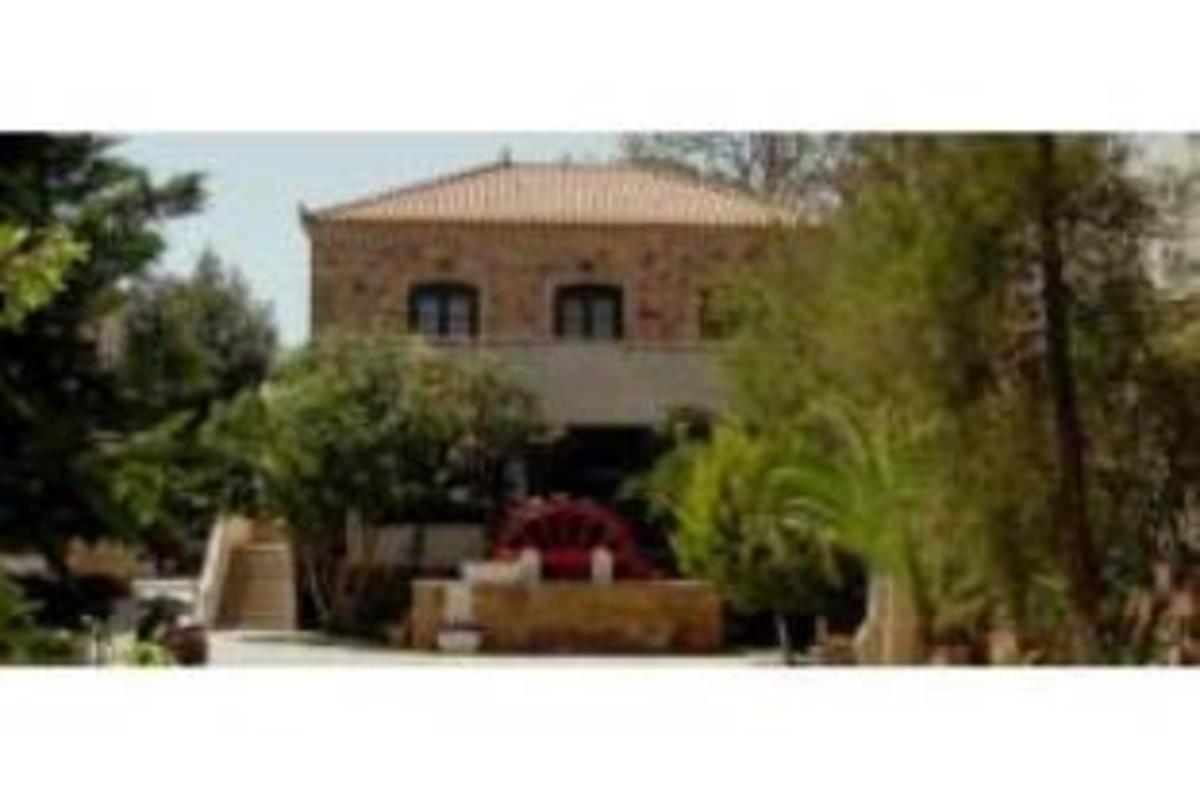 Grecian Castle Chios in Greece - Room Deals, Photos & Reviews