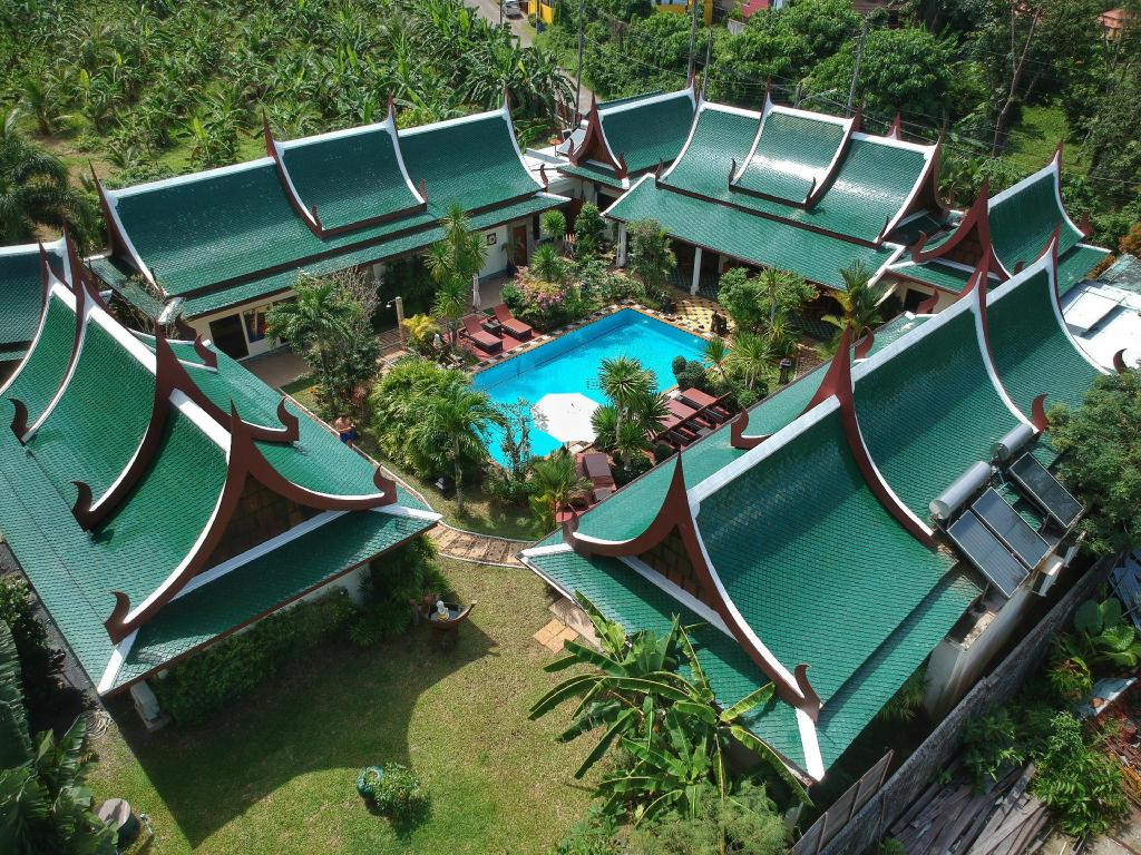 More about Baan Wanicha Bed and Breakfast Resort