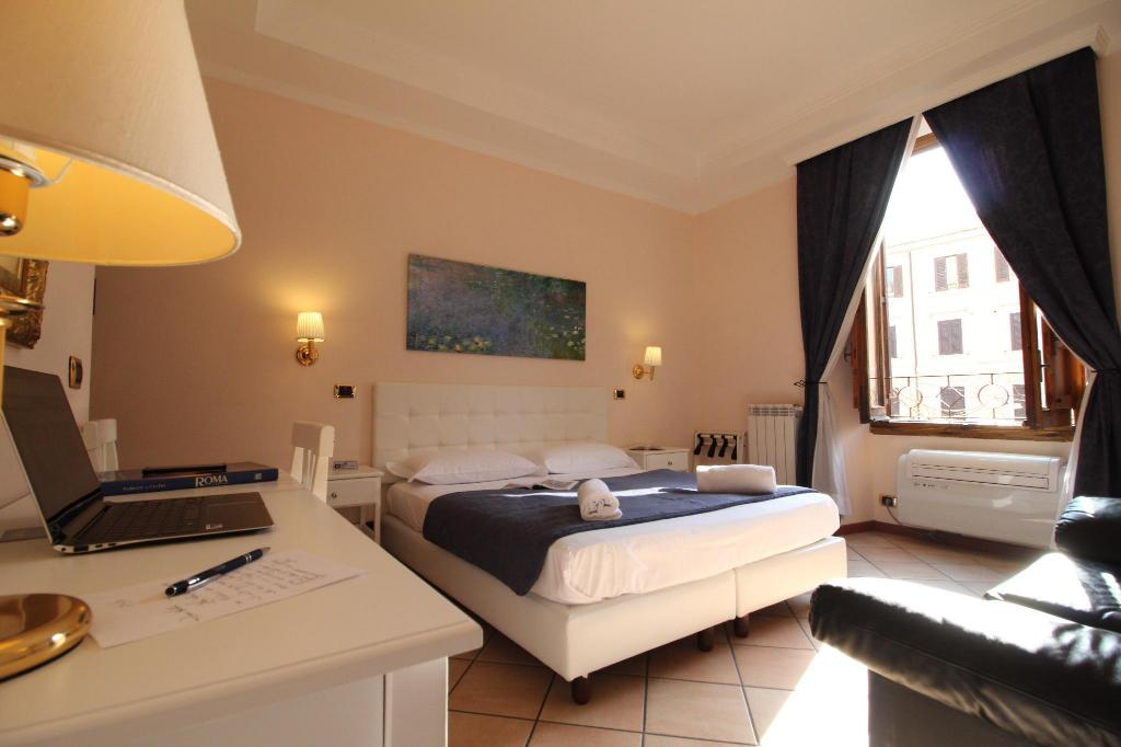 Rome To Stay Guest House In Italy Room Deals Photos Reviews