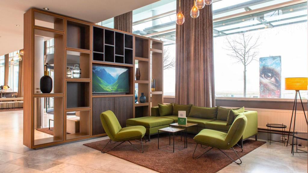 Holiday Inn Berlin Airport Conference Centre Booking
