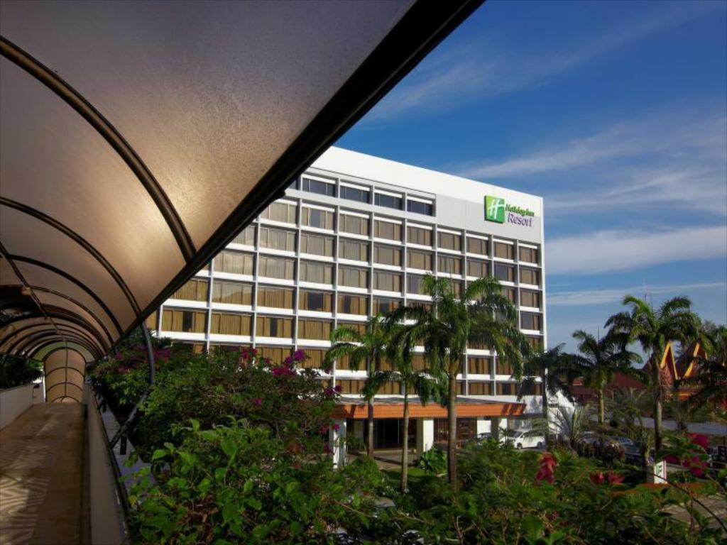 More about Holiday Inn Resort Penang