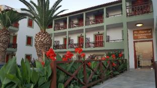 The Flower of Monemvasia Hotel