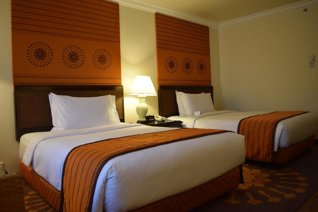 Deluxe - Bed Holiday Inn Resort Penang