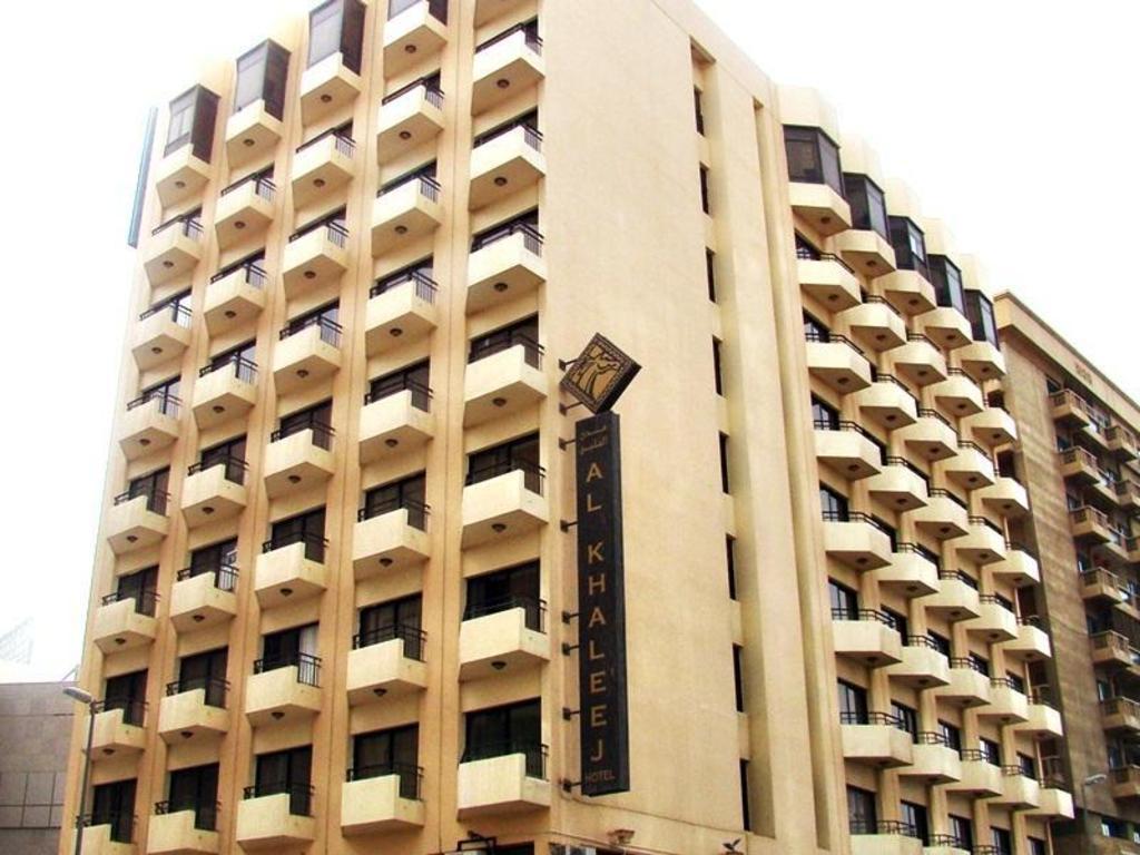 Дубай al khaleej grand hotel сколько ехать от шарджи до дубай