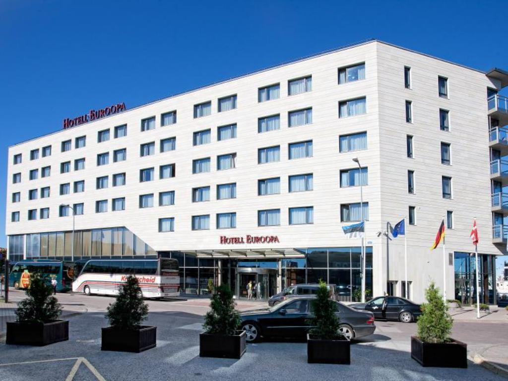 More about Hestia Hotel Europa