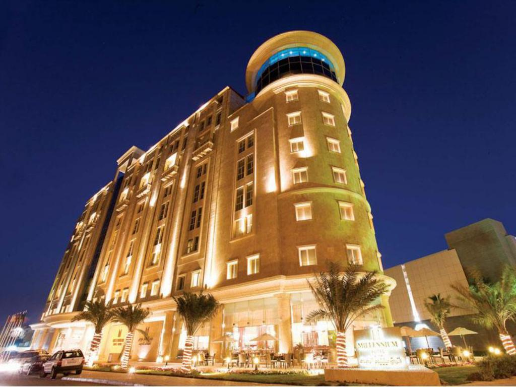 More about Millennium Hotel Doha